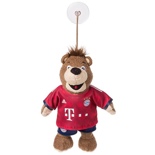 FC Bayern München Berni 20 cm mit Sauger