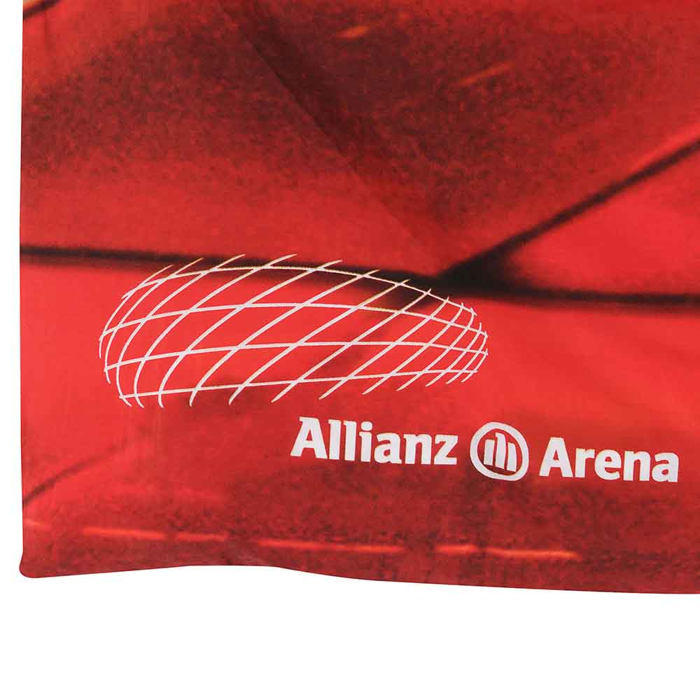 fc bayern m nchen bettw sche allianz arena. Black Bedroom Furniture Sets. Home Design Ideas