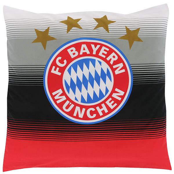 fc bayern m nchen bettw sche verlauf fc bayern fan logo. Black Bedroom Furniture Sets. Home Design Ideas