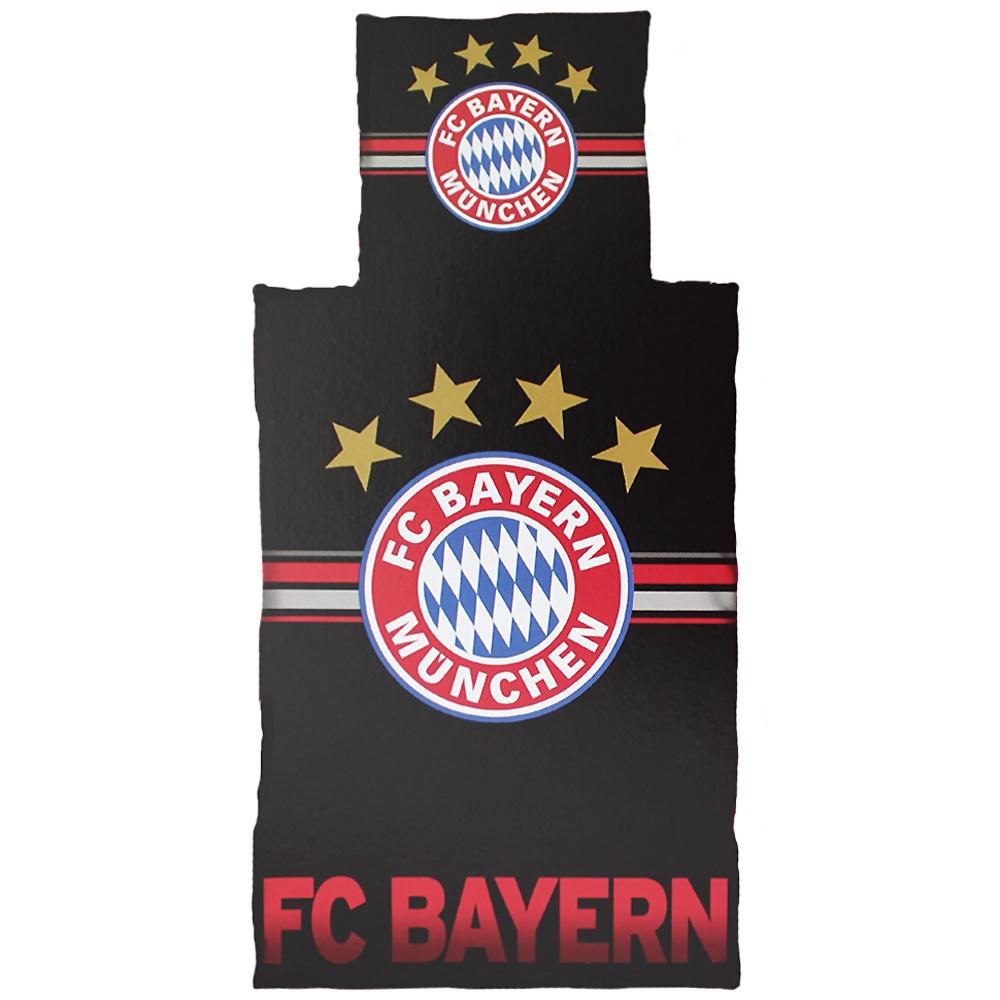 Fc Bayern Bettwäsche : fc bayern m nchen bettw sche fc bayern ~ Watch28wear.com Haus und Dekorationen