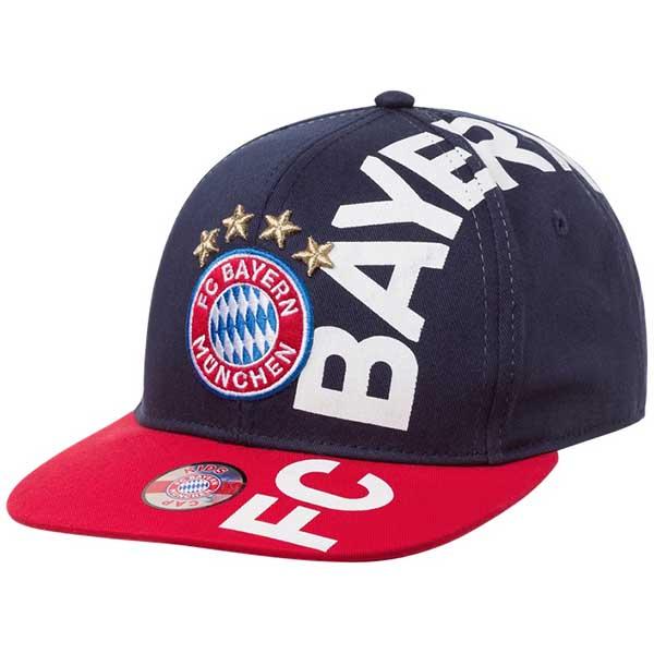 FC Bayern München Cap Snapback Kinder