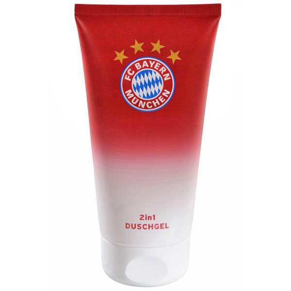 FC Bayern München Duschgel 2 in 1 150 ml