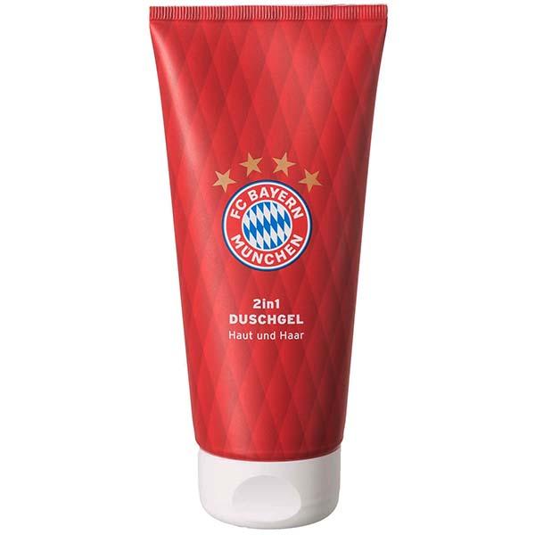 FC Bayern München Duschgel 2in1 200 ml