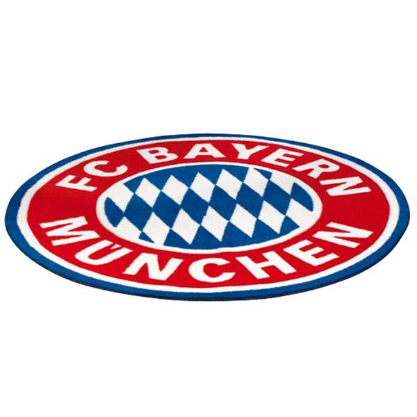 FC Bayern München Teppich
