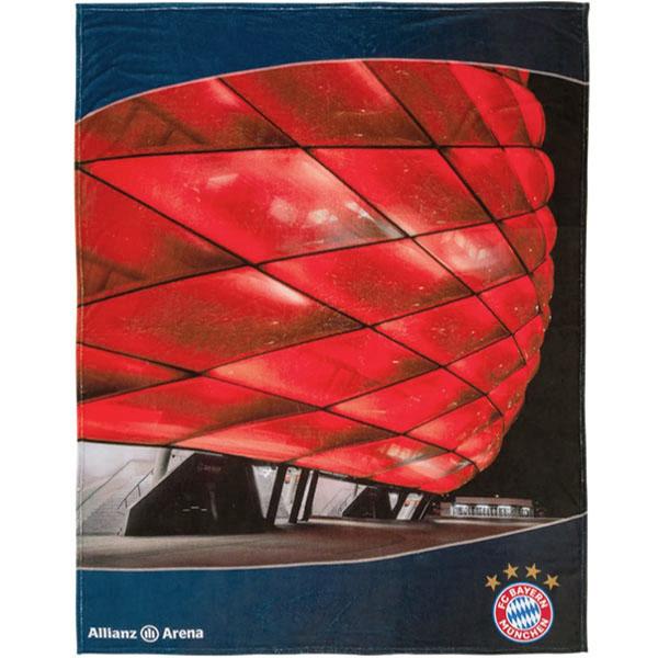 FC Bayern München Decke Allianz Arena