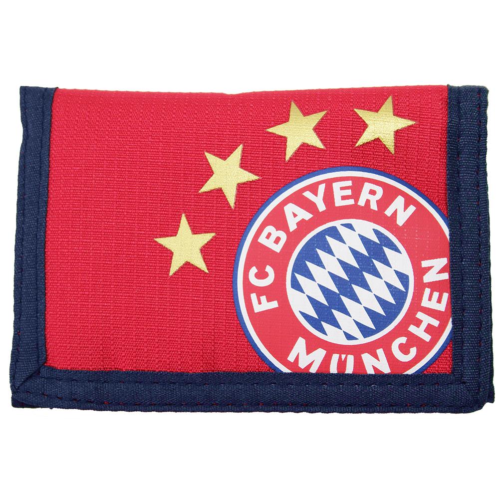 FC Bayern München Geldbeutel FC Bayern