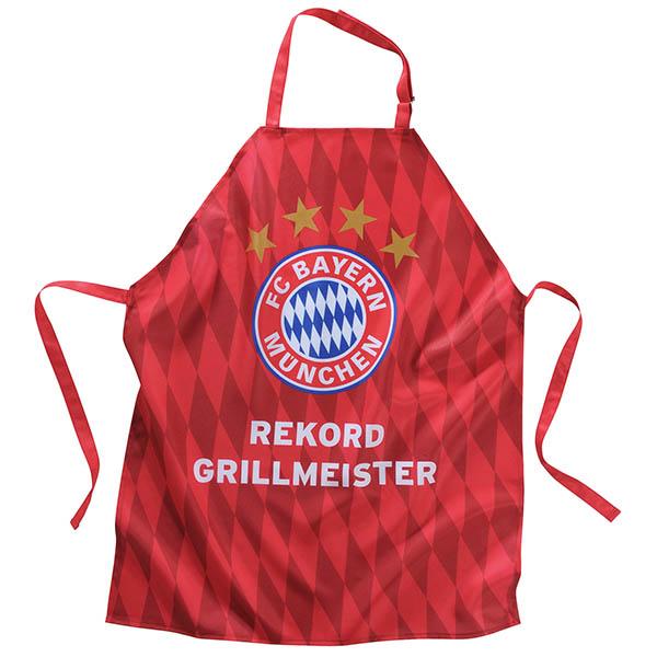 FC Bayern München Grillschürze
