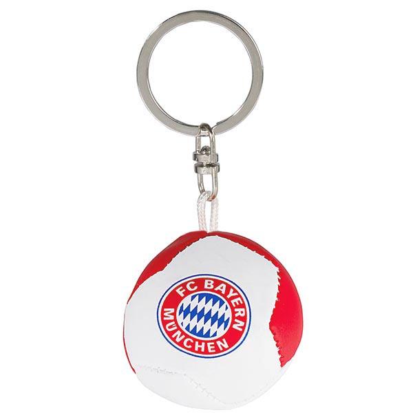 FC Bayern München Schlüsselanhänger Ball