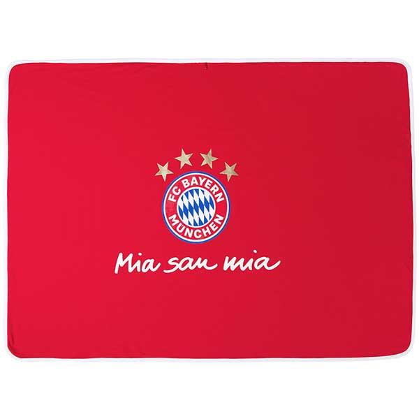 FC Bayern München Krabbeldecke