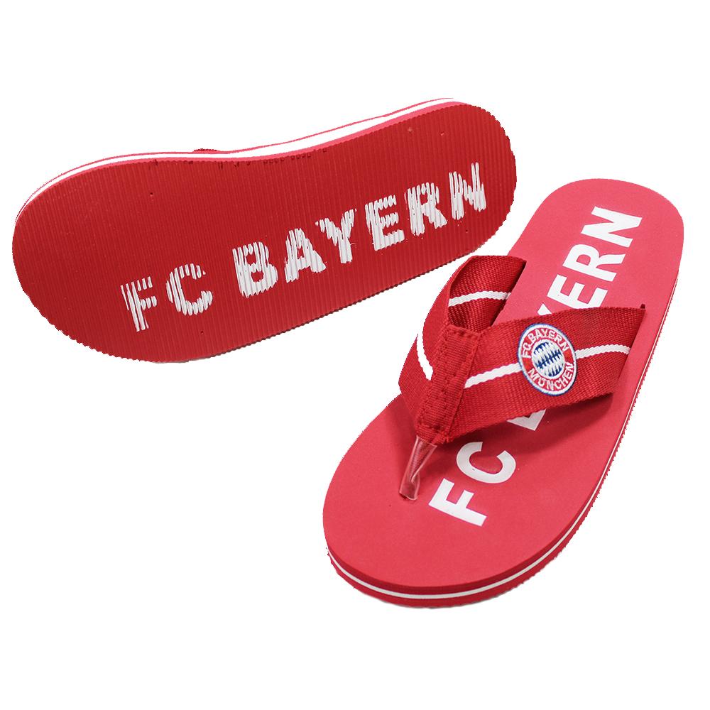 FC Bayern München Badelatschen FC Bayern