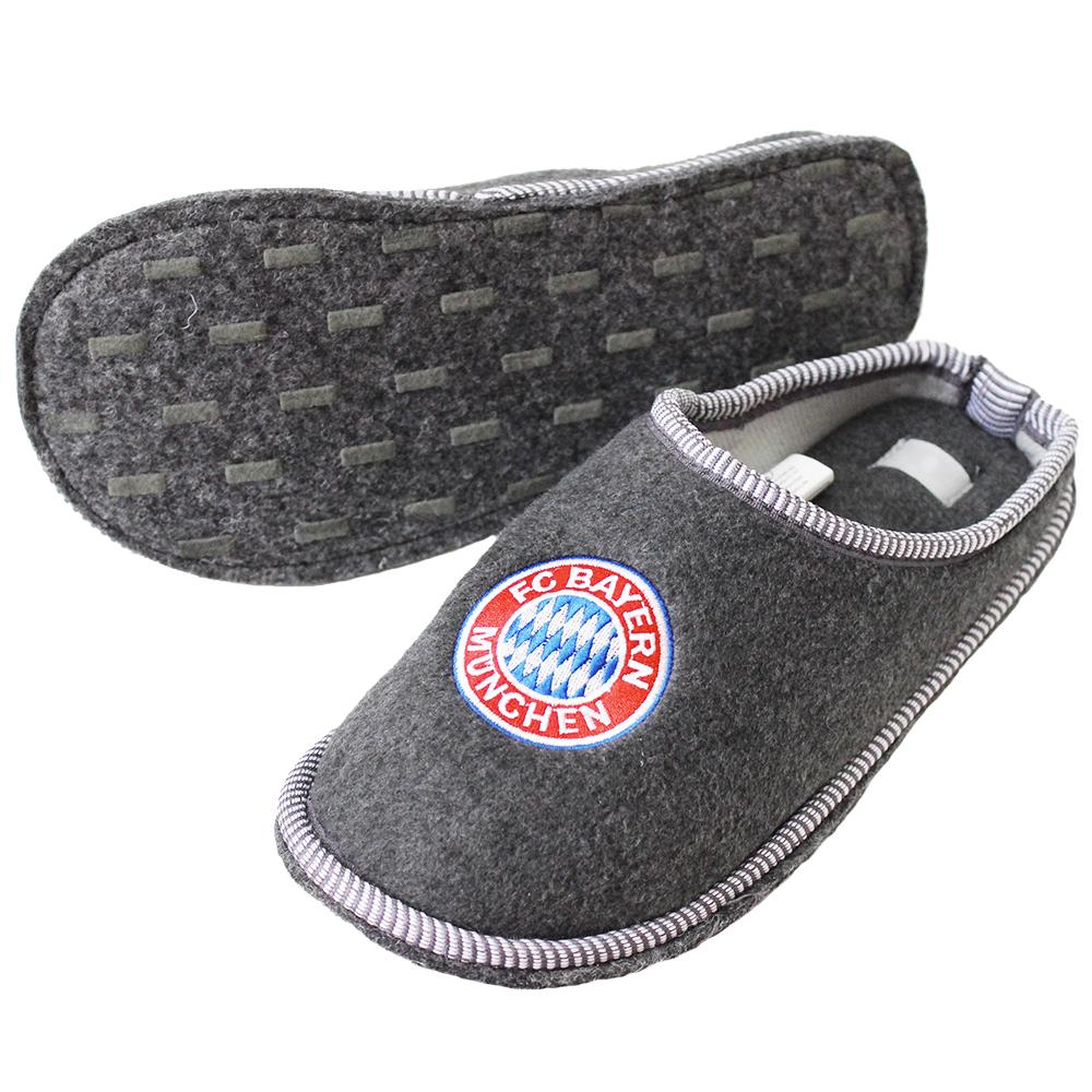 FC Bayern München Pantoffeln