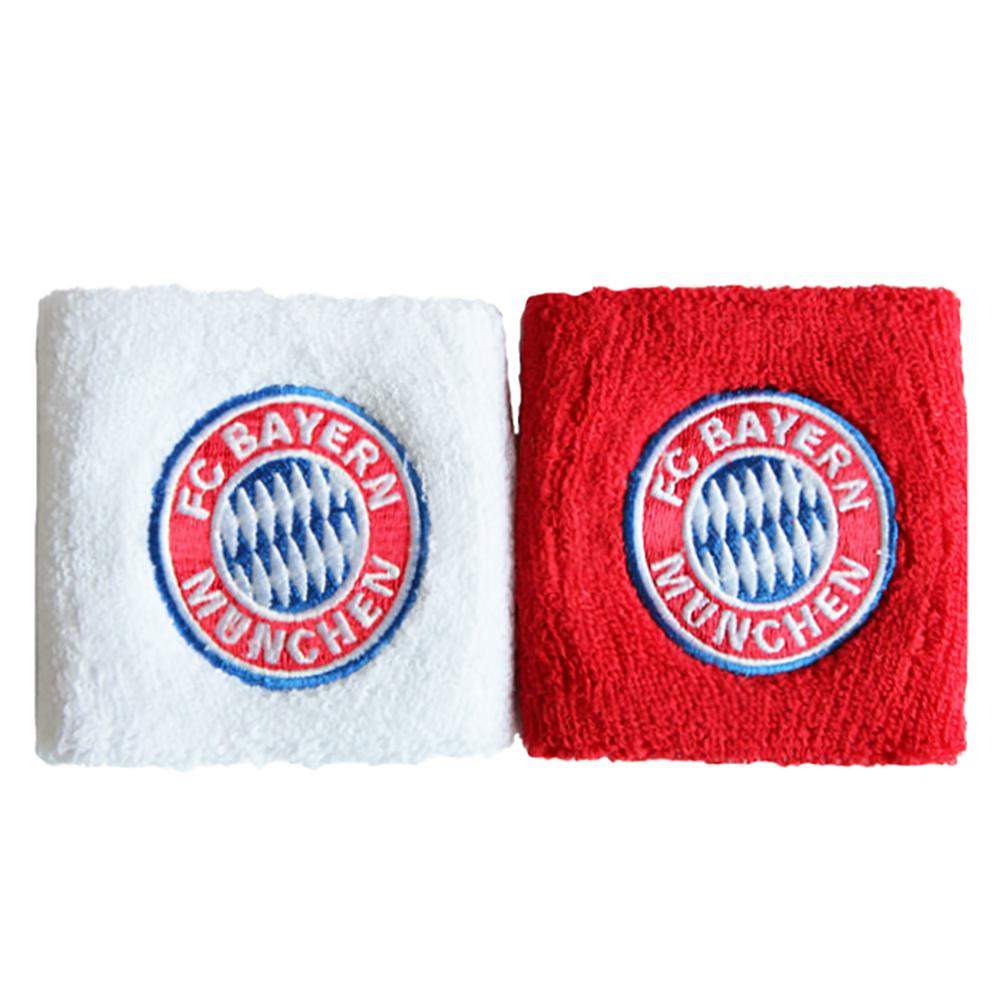 FC Bayern München Schweißband 2er-Set
