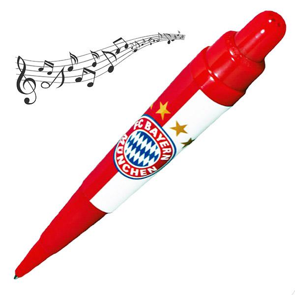 FC Bayern München Sound Kugelschreiber - Stern des Südens