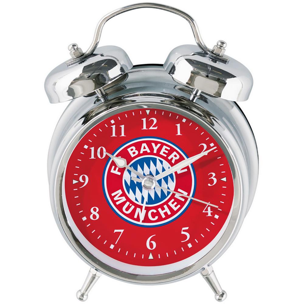 FC Bayern München Sound Wecker - Stern des Südens