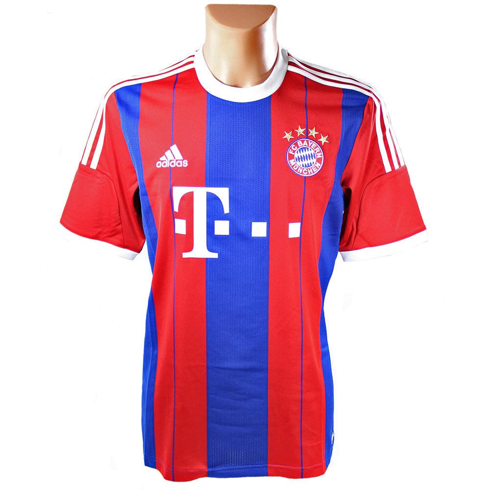 FC Bayern München Trikot Home 2014 / 2015