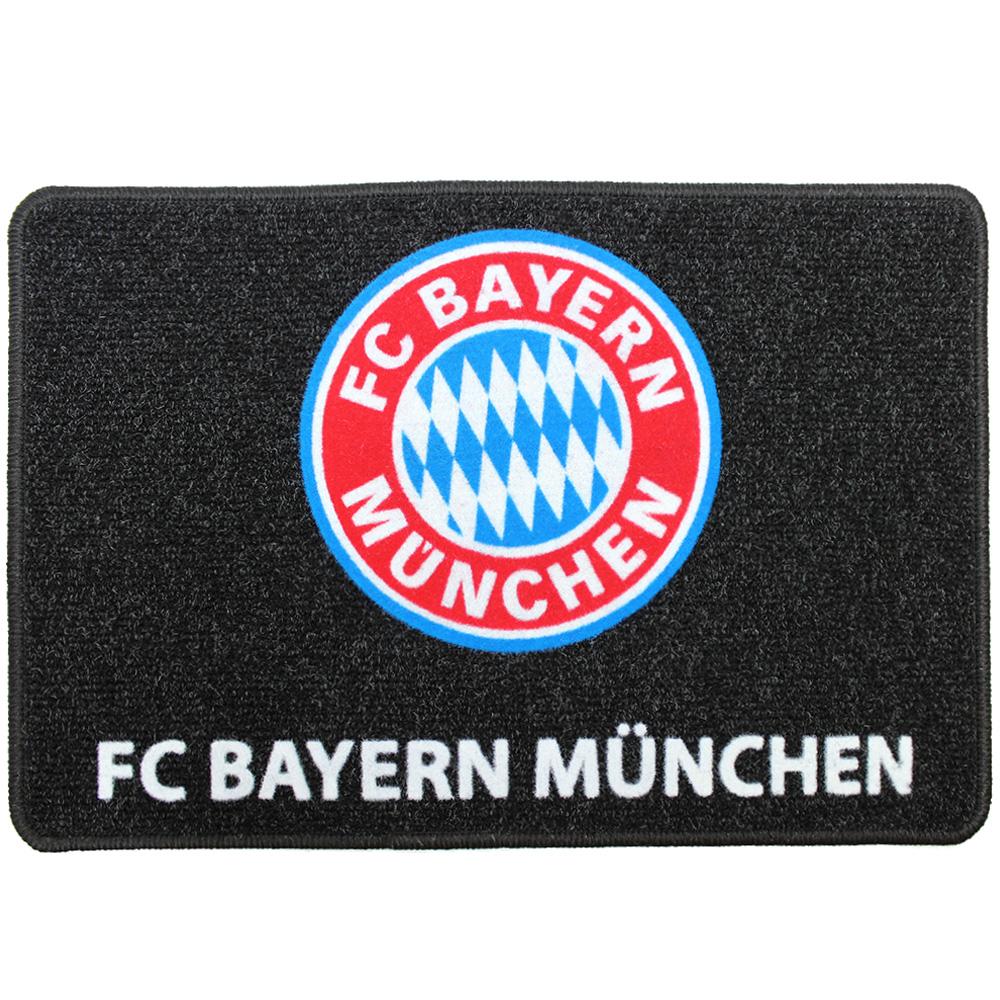 FC Bayern München Fussmatte Türmatte