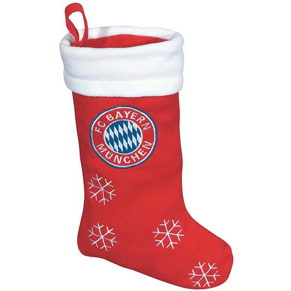 FC Bayern München Nikolausstrumpf