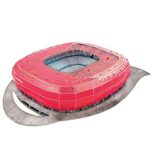 Allianz Arena 3D Stadionpuzzle