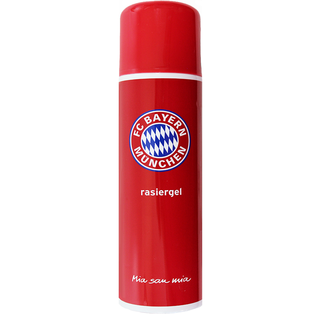 FC Bayern München Rasiergel 200 ml