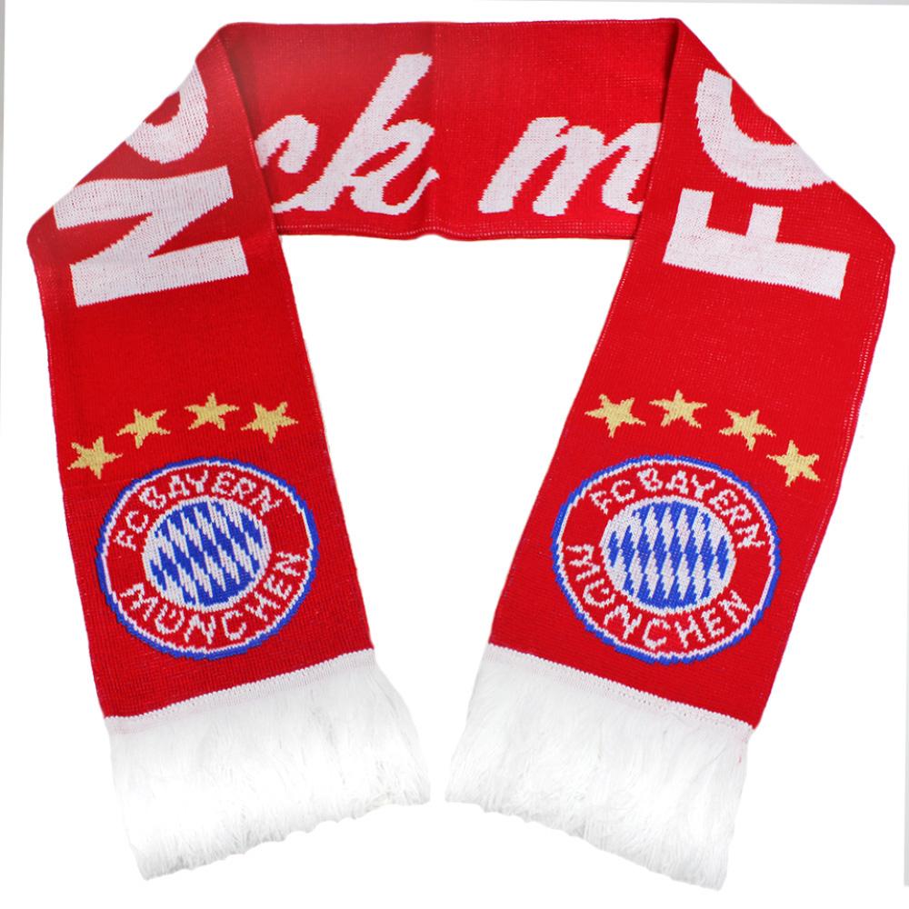 FC Bayern München Schal Pack ma's