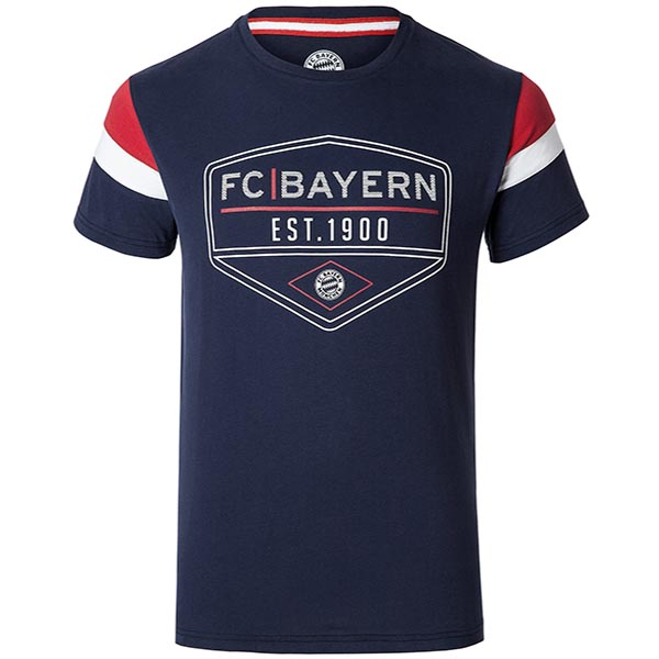 FC Bayern München T-Shirt FC Bayern