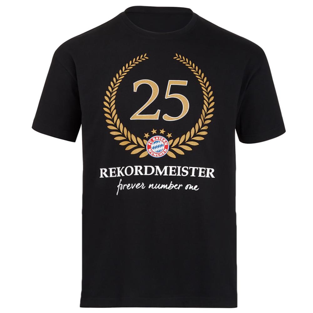 FC Bayern München T-Shirt Deutscher Meister 2015