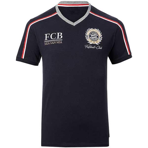 FC Bayern München T-Shirt Rekordmeister