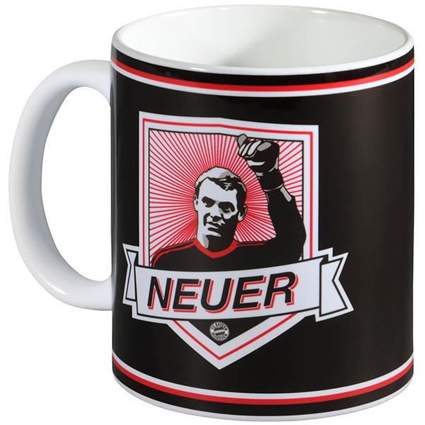 FC Bayern München Tasse Neuer