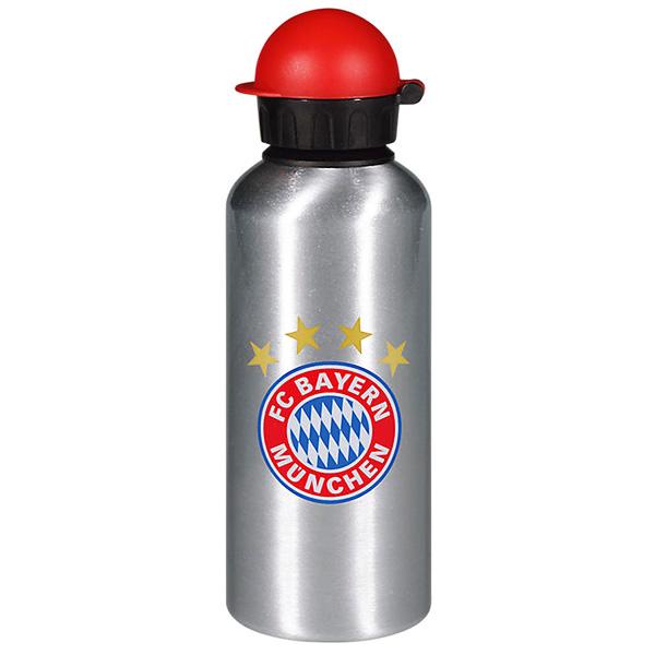 FC Bayern München Trinkflasche 0,6 Liter