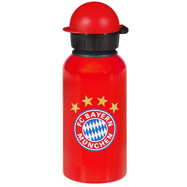 FC Bayern München Trinkflasche 0,4 Liter