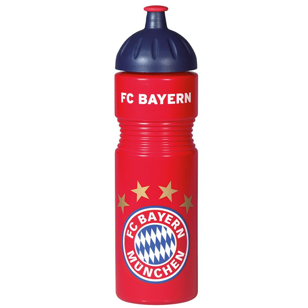 FC Bayern München Trinkflasche 0,75 Liter