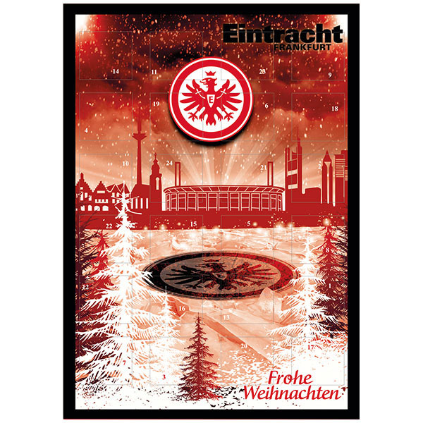 eintracht frankfurt kalender