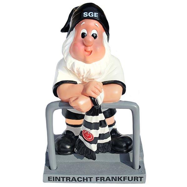 Eintracht Frankfurt Gartenzwerg Stehplatz