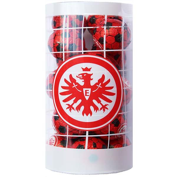 Eintracht Frankfurt Bälle Schokolade