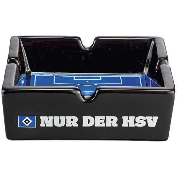 HSV Aschenbecher Ascheplatz