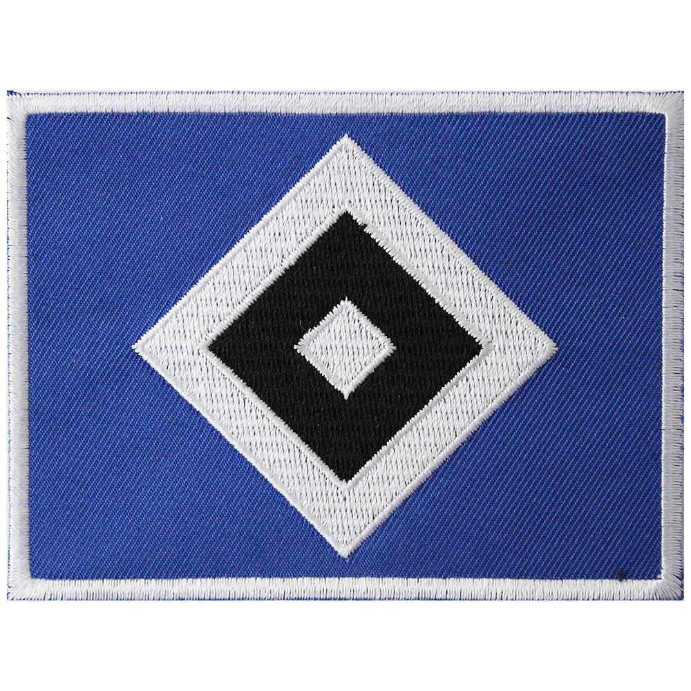 HSV Aufnäher HSV Logo groß
