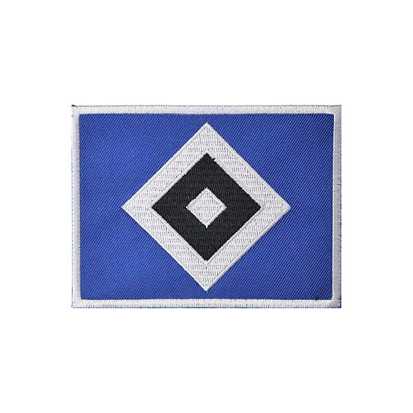 HSV Aufnäher HSV Logo klein