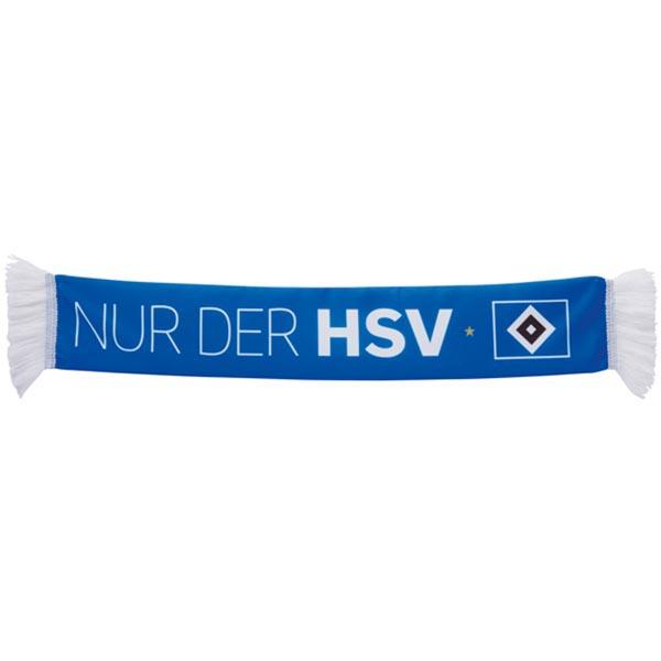HSV Autoschal Nur der HSV