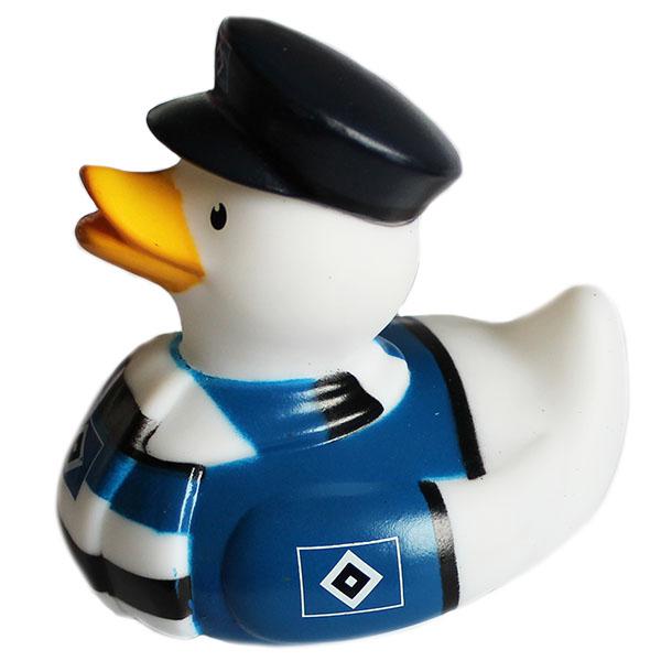HSV Badeente Schiffermütze
