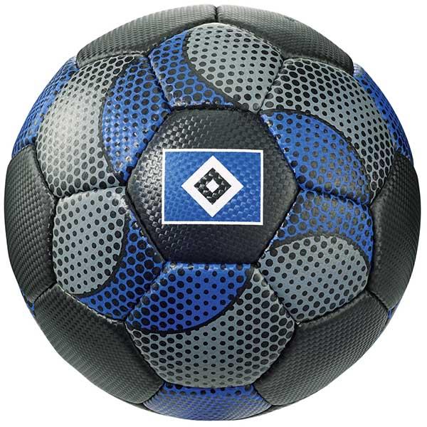HSV Fussball schwarz