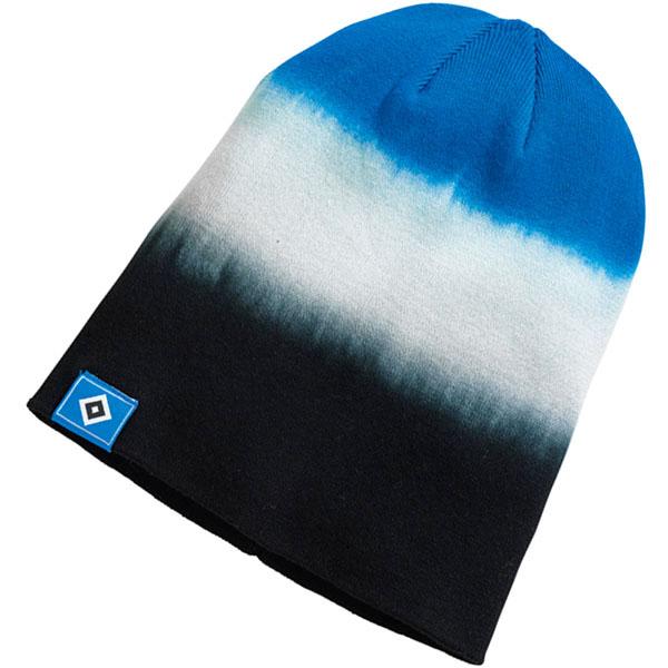HSV Mütze Beanie Farbverlauf Herren