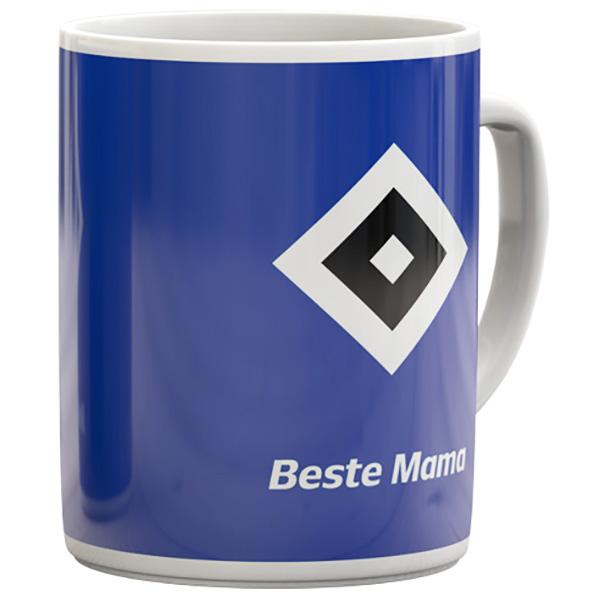 HSV Tasse Beste Mama