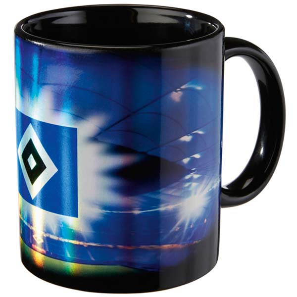 HSV Tasse Metallic