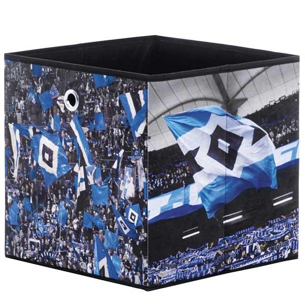 HSV Faltbox HSV Fahne