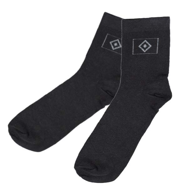 HSV Business Socken 2er Set 39 - 42