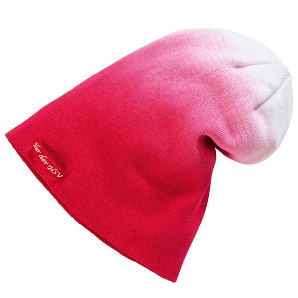 HSV Mütze Beanie Farbverlauf Damen