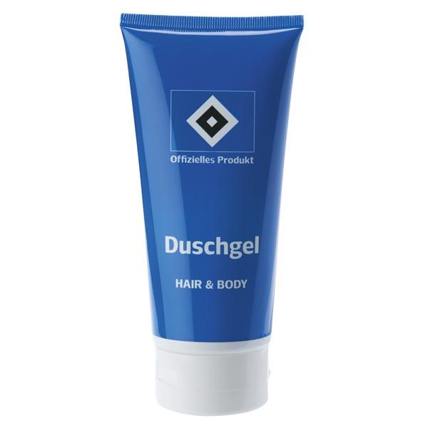 HSV Duschgel Steife Brise Hair Body 200 ml