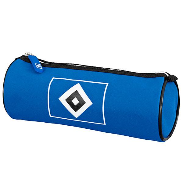 HSV Faulenzer rund HSV Logo