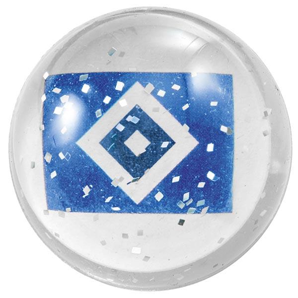 HSV Flummi HSV Logo