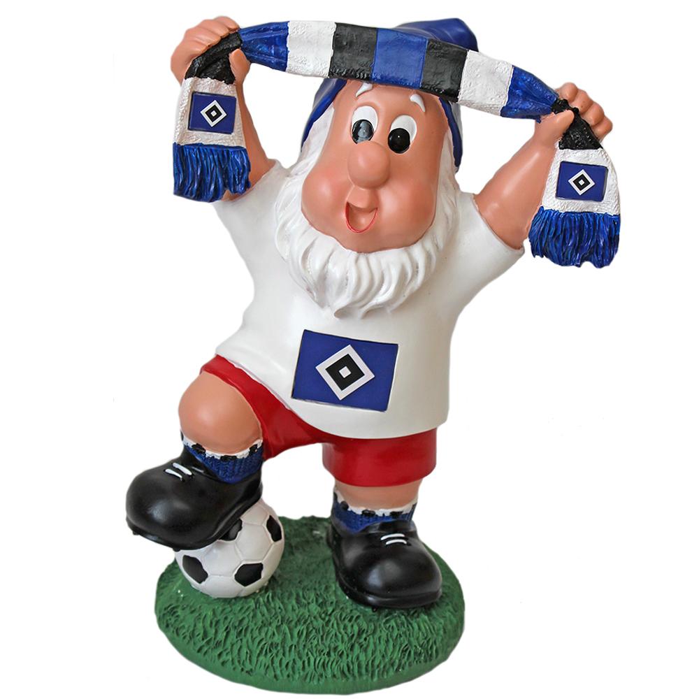 HSV Gartenzwerg Schal